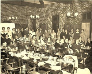 B and PW Club (1950s)