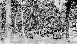 Camp Julliet Lowe