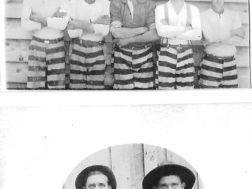 "Chattooga County ""Chain Gang"" 1922"